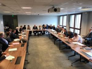 Assemblée générale ADOM du 18 avril 2017