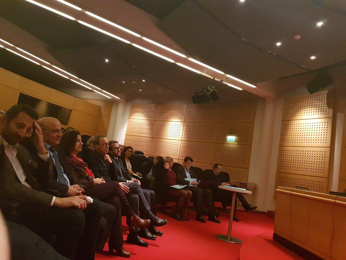 Assemblée générale ADOM du 17 avril 2018