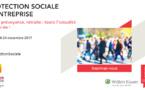 Journée d'actualité protection sociale d'entreprise