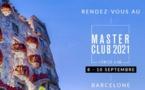 Master Classe des 8/10 octobre