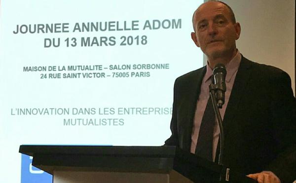 Journée annuelle ADOM du 13 mars 2018
